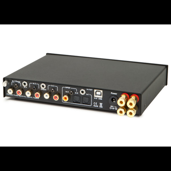 Pro Ject Stereo Box S Maia Integrated Amplifier