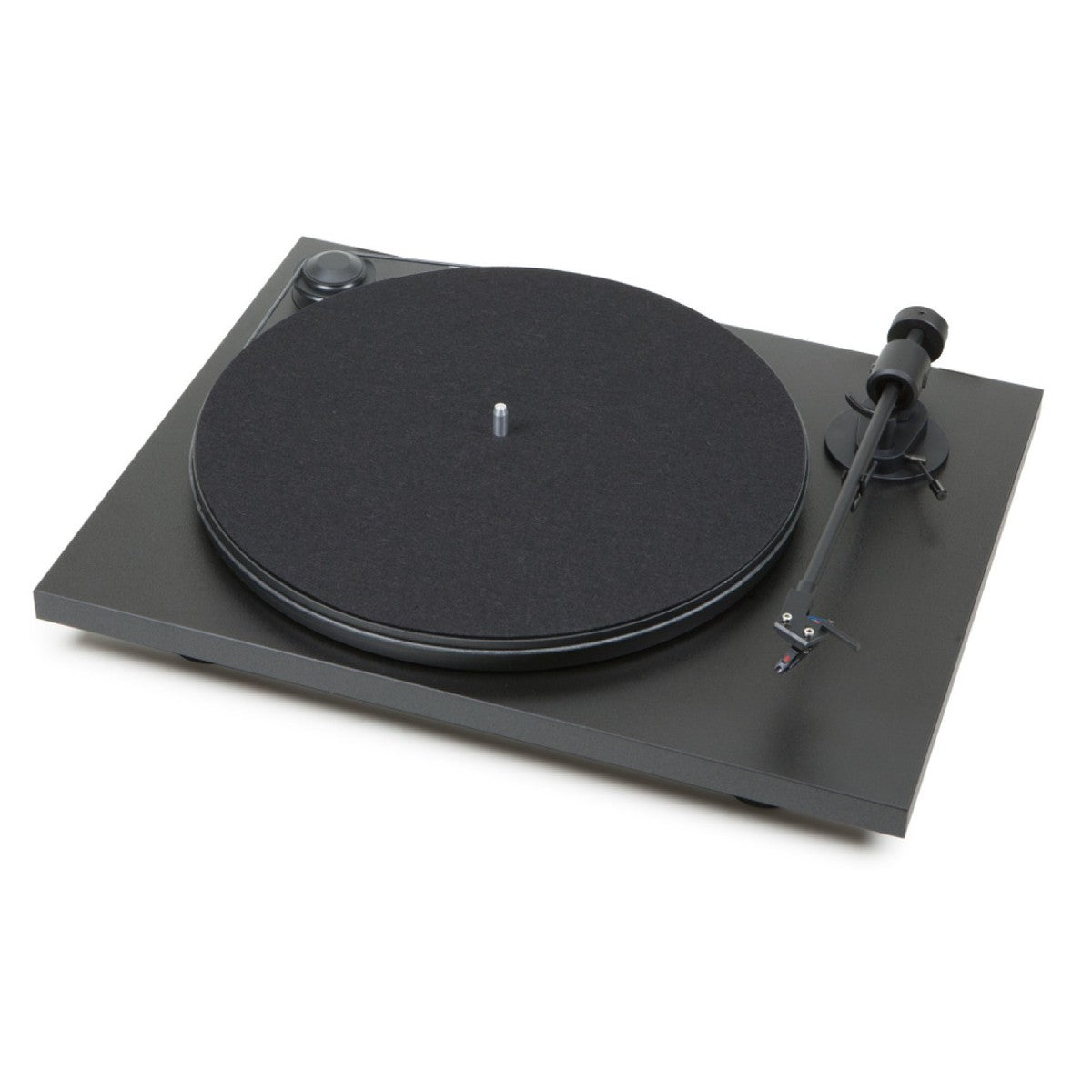 Pro-Ject: Primary Turntable (OM5e) - Black