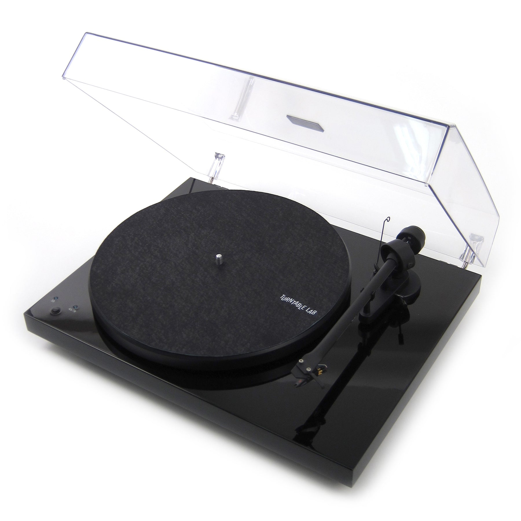 Sanyo TP-X2 Brand New Drive Belt replacement Record Deck