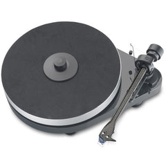 Pro-Ject: RM 5.1 SE Turntable (RPM 5.1) - Dark Grey Laquer