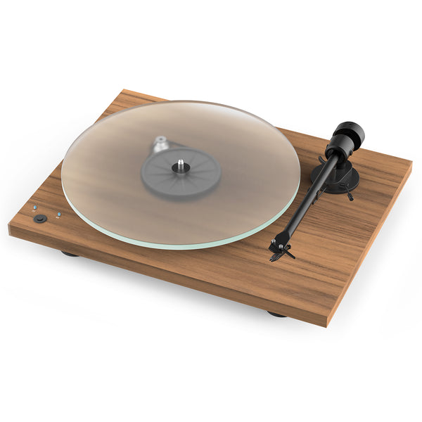 Pro-Ject: T1 Phono SB Turntable - Walnut