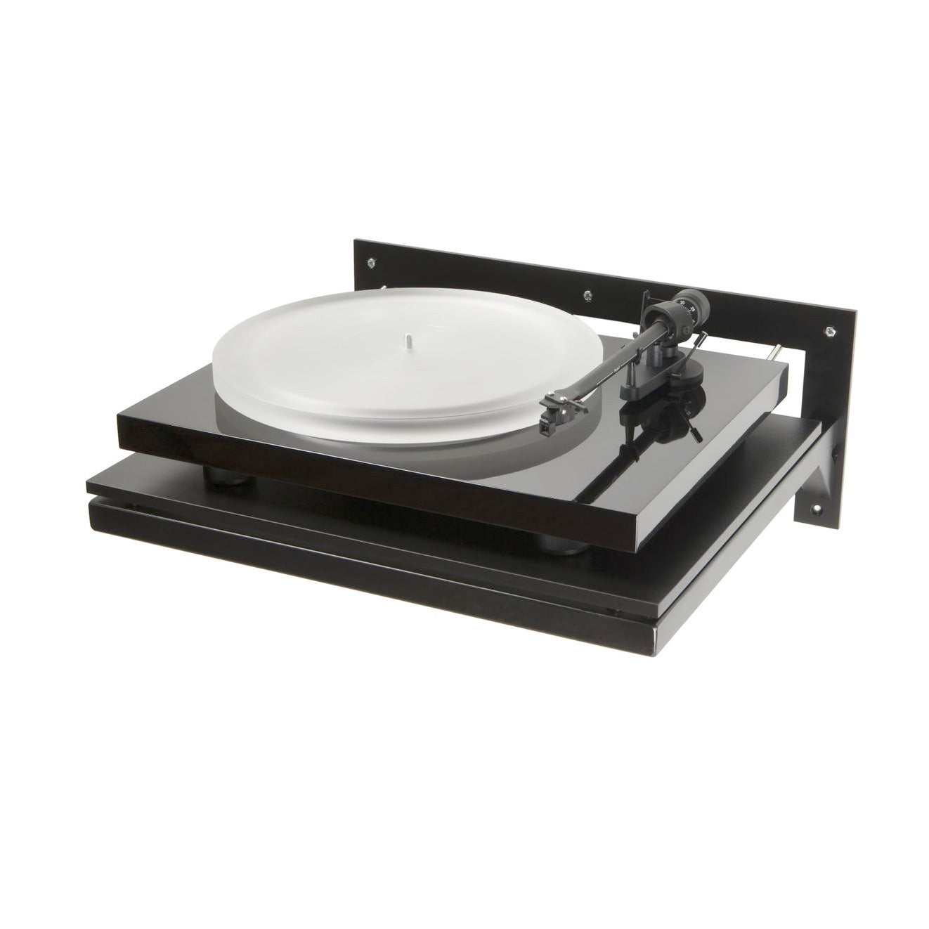 Pro Ject Wallmount It 1 Turntable Shelf With