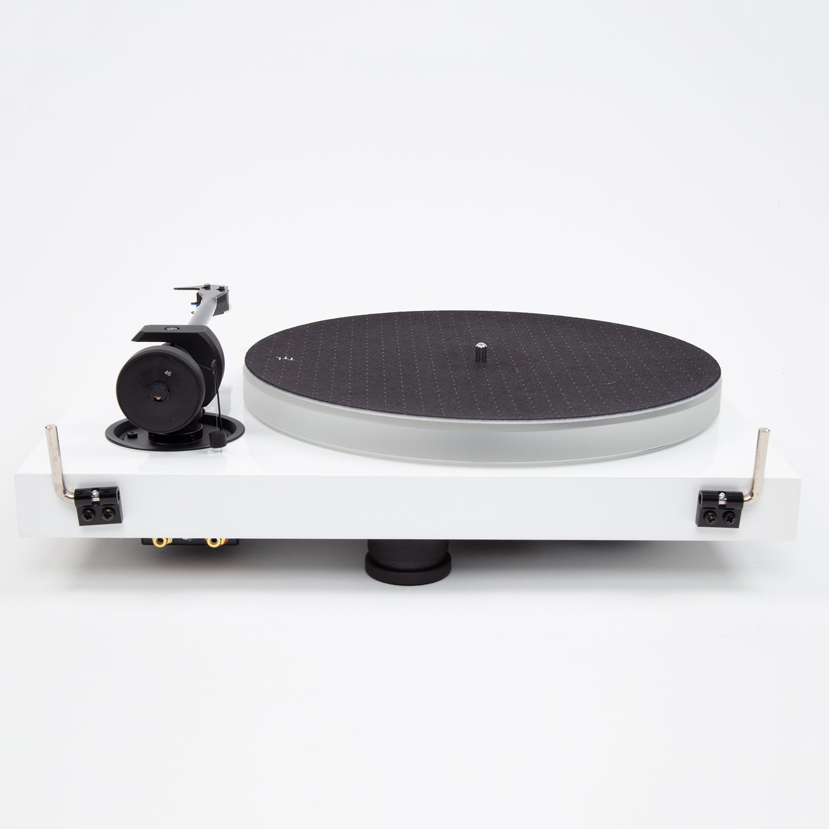 Pro-Ject: X1 Turntable - White