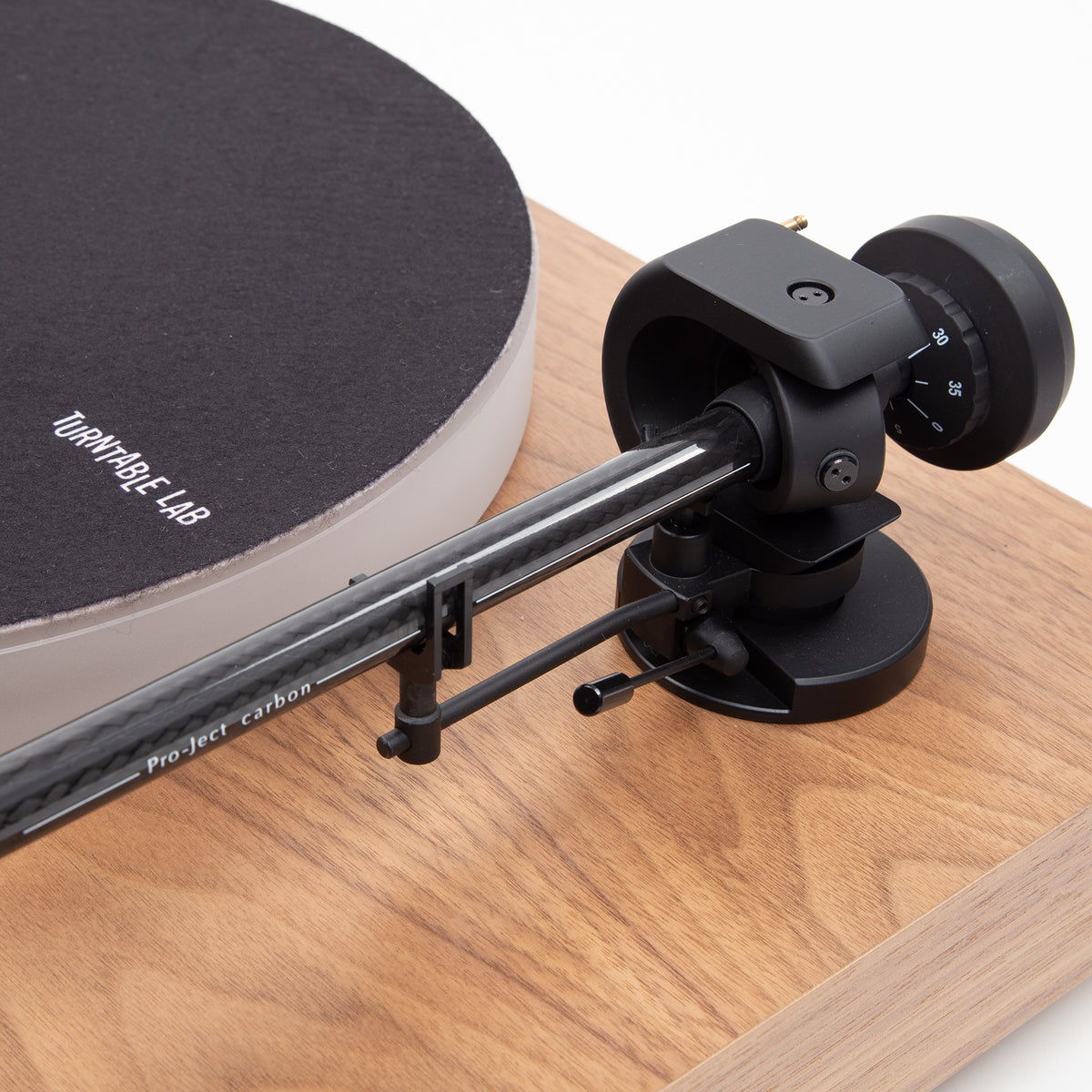 Pro-Ject: X2 Turntable - Walnut