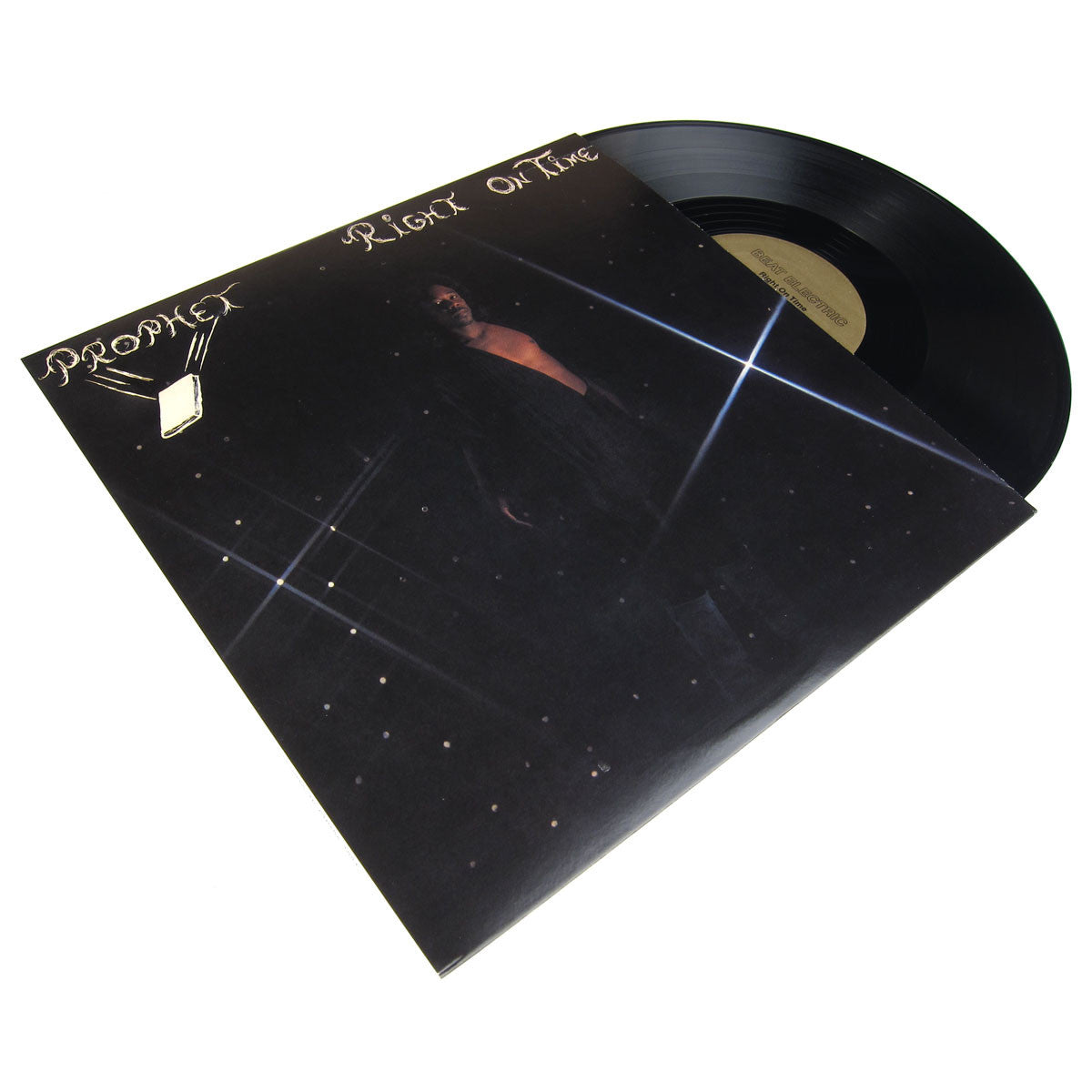 Prophet: Right On Time Vinyl LP