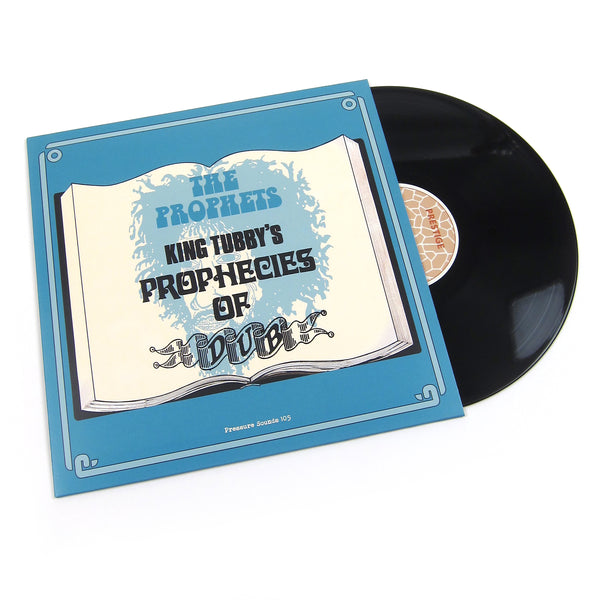 The Prophets: King Tubby's Prophecies Of Dub Vinyl LP