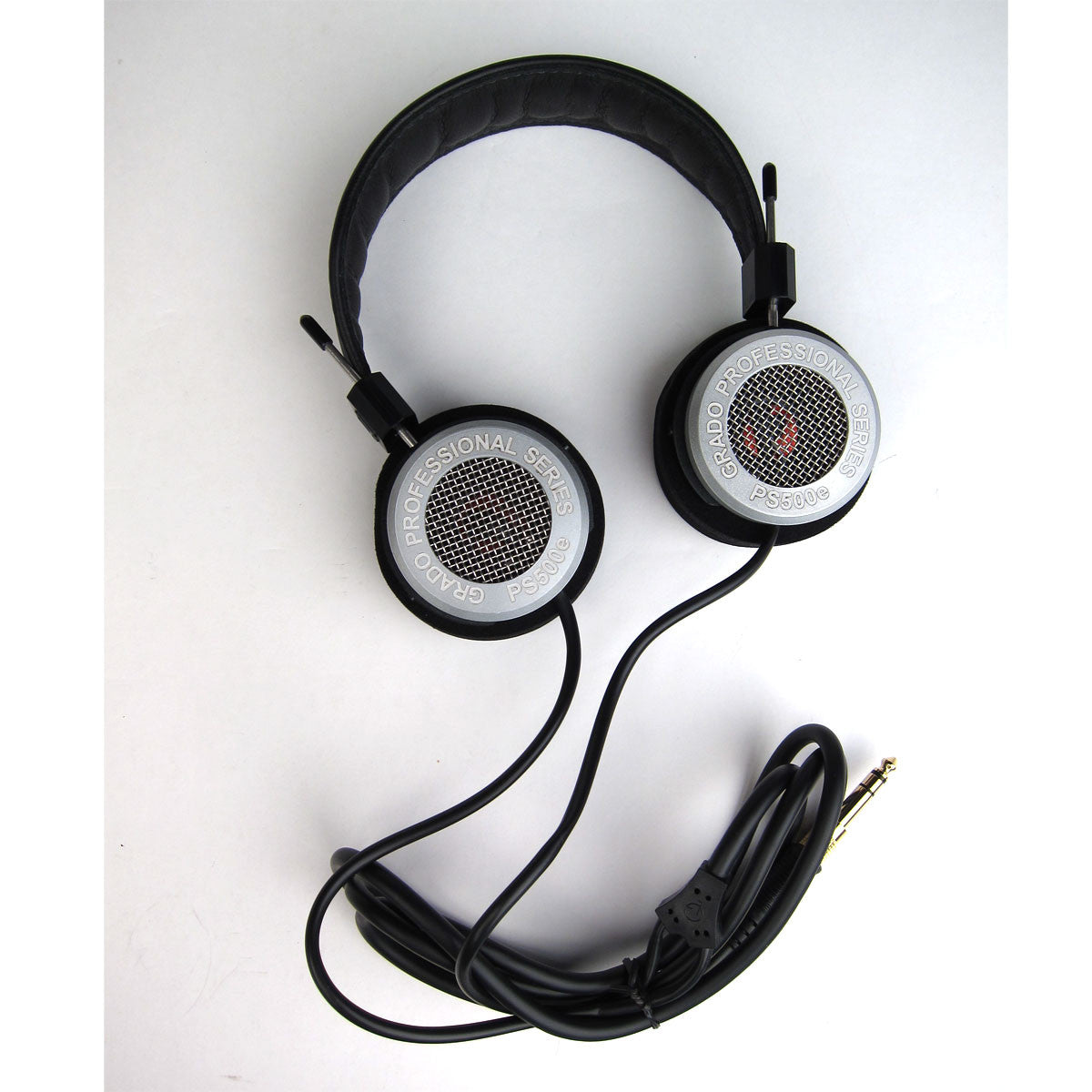 Grado: PS500e Headphones laydown