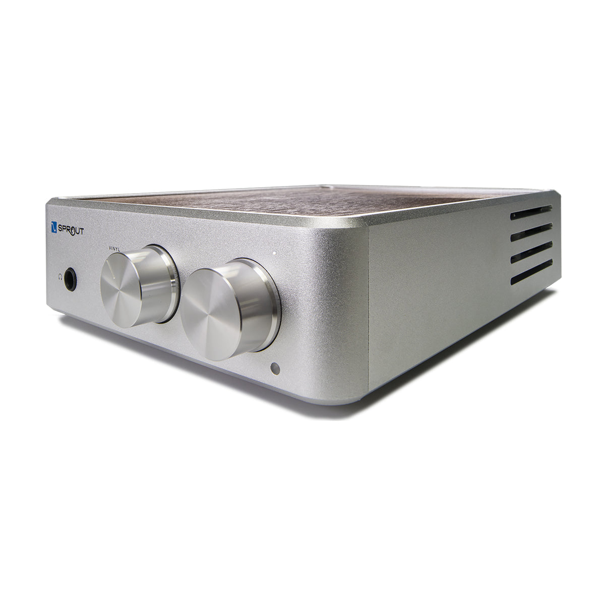 PS Audio: Sprout100 - Amp, Phono Preamp, DAC, Bluetooth