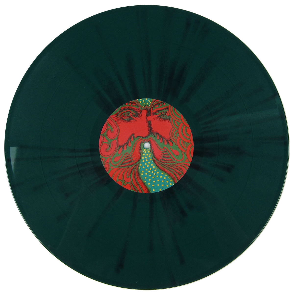 Psychemagik: Diabolical Synthetic Fantasia Sampler (Colored Vinyl) 12""