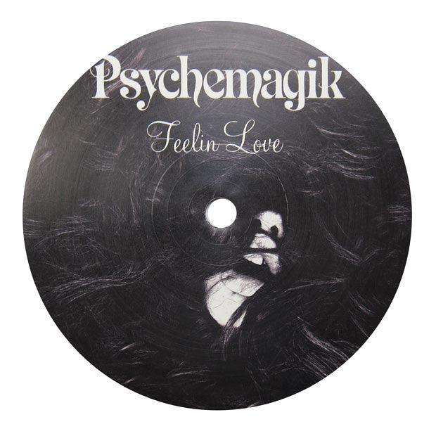 Psychemagik: Feelin Love / Wake Up Everybody (Paula Cole) 12""