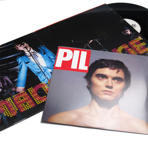 Public Image Ltd.: Public Image Limited (180g, Free MP3) LP 2