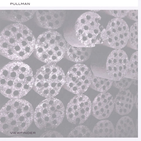 Pullman: Viewfinder Vinyl LP (Record Store Day)