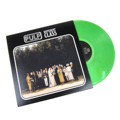 Pulp: Different Class (Colored Vinyl) Vinyl LP