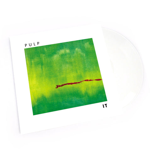 Pulp: It Vinyl (Colored Vinyl) LP (Record Store Day)