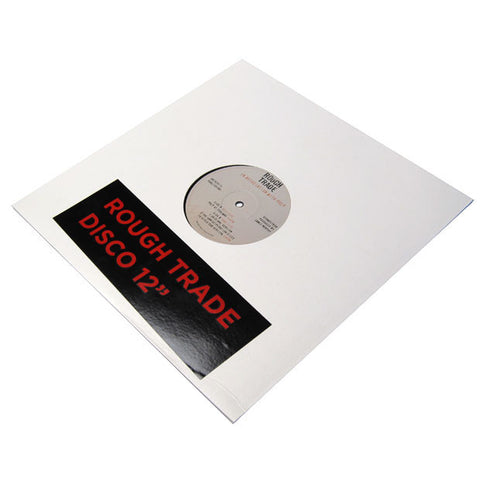 Pulp: After You Soulwax Remix (Record Store Day) Vinyl 12""