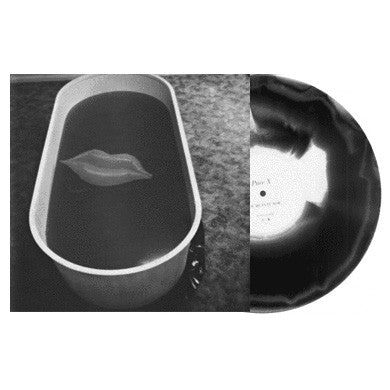 Pure X: You're In It Now (Limited Edition Black/White Blended Vinyl) 12""