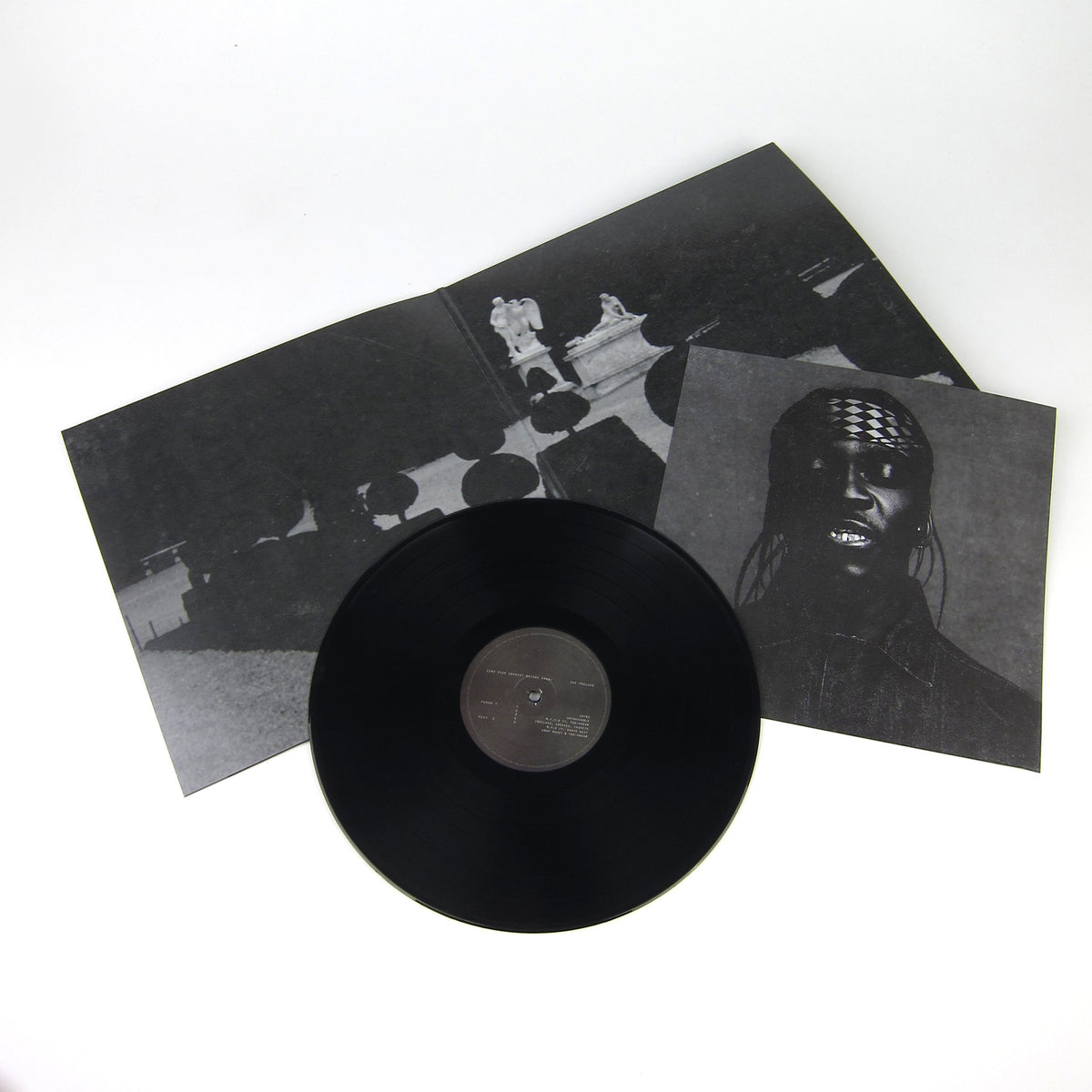 Pusha T: King Push - Darkest Before Dawn - The Prelude Vinyl LP
