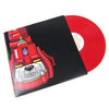 QBert: Super Seal Giant Robo V.5 (Colored Vinyl) Vinyl LP