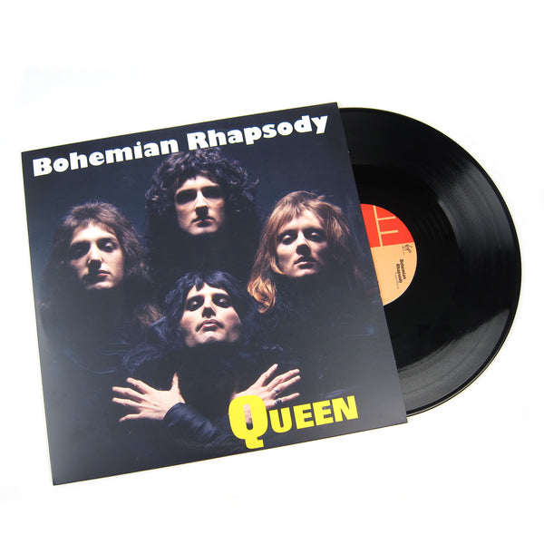 "queen bohemian rhapsody analysis Text analysis: bohemian rhapsody 1537 words | 7 pages 10 october 2012 analysis of ""bohemian rhapsody"" ""bohemian rhapsody"" by queen, a british rock band from the 1970's, is a very complex and elaborately written and performed song after a first listen, your senses and feelings are being stretched every which way."