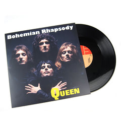 "Queen: Bohemian Rhapsody Vinyl 12"" (Record Store Day)"