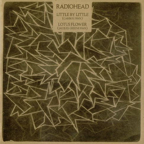 Radiohead: Little By Little (Caribou, Jacques Greene) 12""