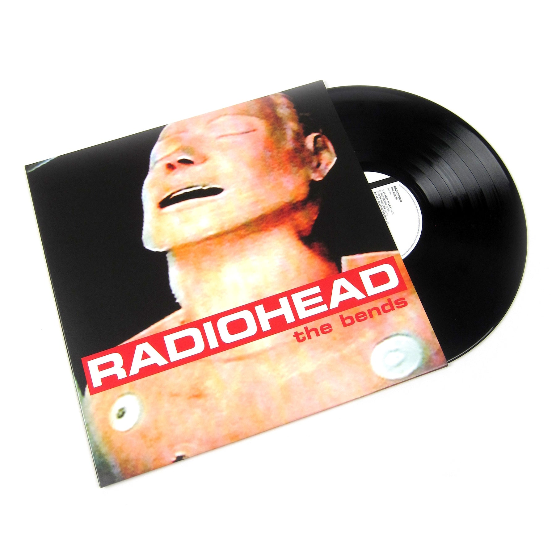 Top 10 Punto Medio Noticias | Radiohead Songs The Bends