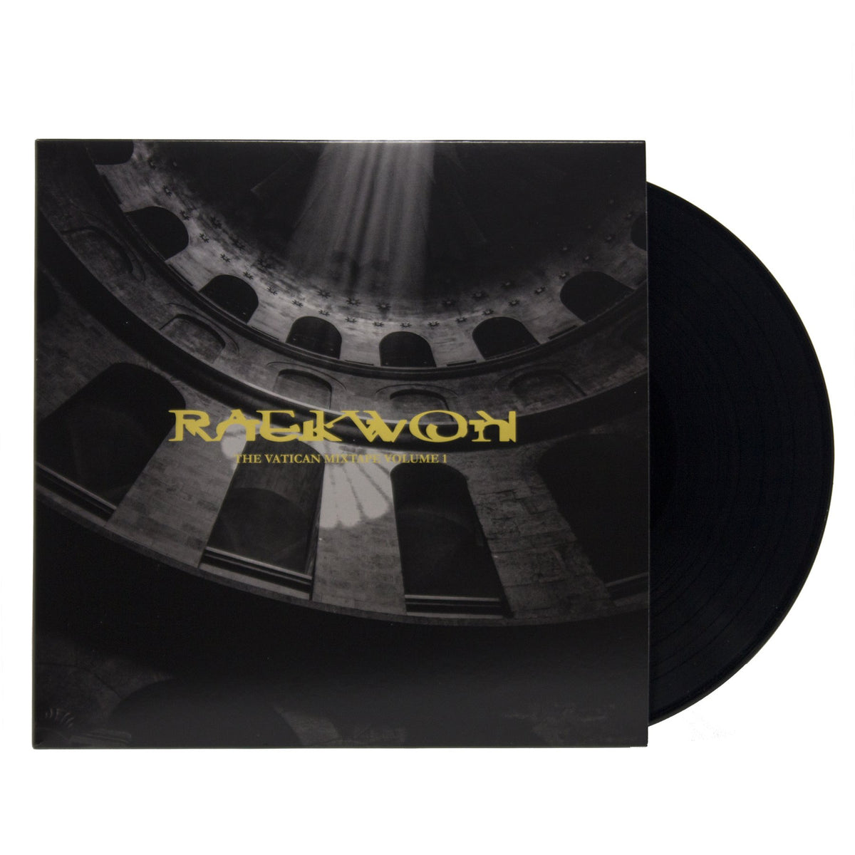 Raekwon: The Vatican Mixtape Vol.1 Vinyl 2LP (Record Store Day)