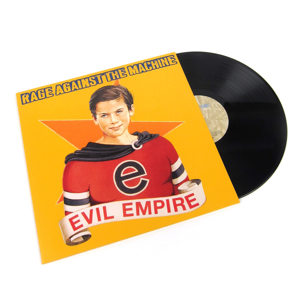 Rage Against The Machine: Evil Empire (180g) Vinyl LP