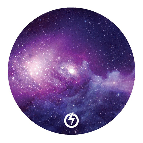 "Raiden: Galaxy 7"" Slipmat"