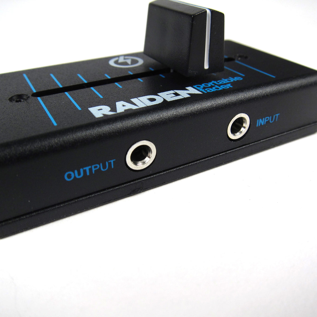 Raiden: VVT-MK1 Portable Fader - Black / Blue