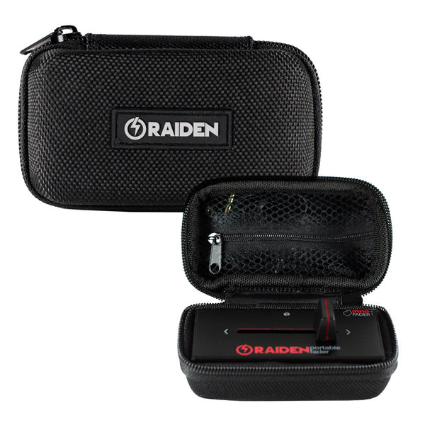 Raiden: Protective Nylon Case for RXI-F1