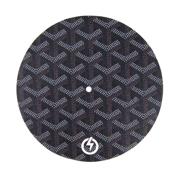 "Raiden: Go Hard 7"" Slipmat"