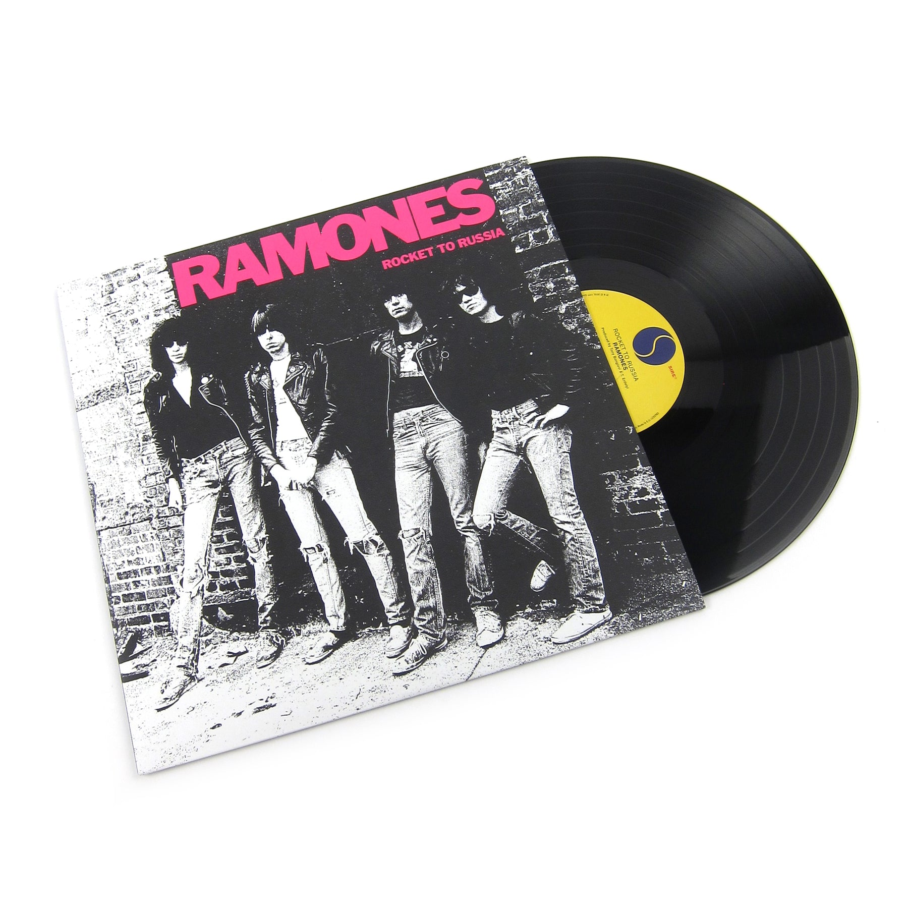 Ramones 180g Vinyl Lp Album Pack Ramones Leave Me Home