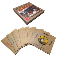 "17 North Parade: Roots Rock Randy's 7x7"" Boxset"