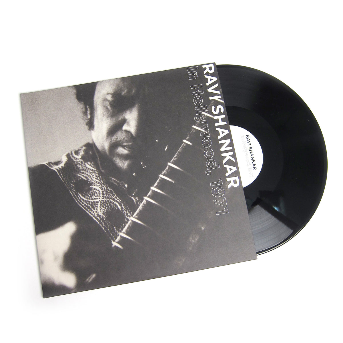 Ravi Shankar: In Hollywood 1971 Vinyl 2LP (Record Store Day)