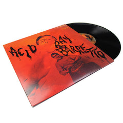 Ray Barretto: Acid Vinyl LP