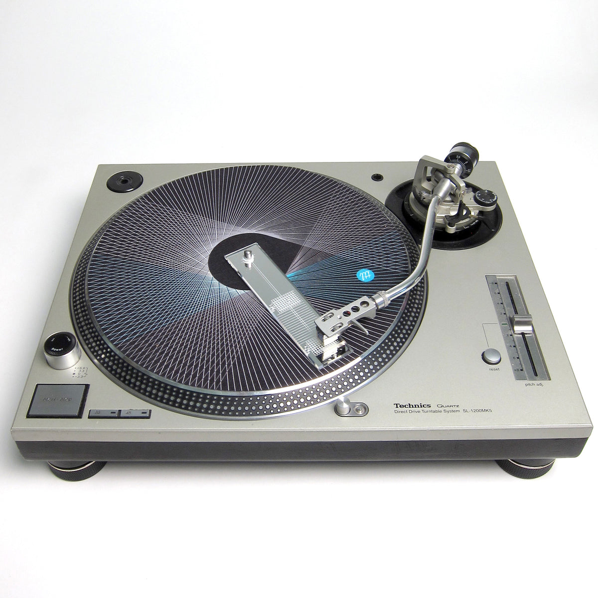 Details about  /Turntable Phono Cartridge  Stylus Alignment Protractor Tool Phonograph Acces HID