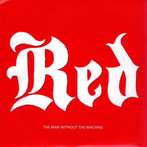 Red: Red: I Should Tell Ya Momma On You (Dam-Funk) 7""
