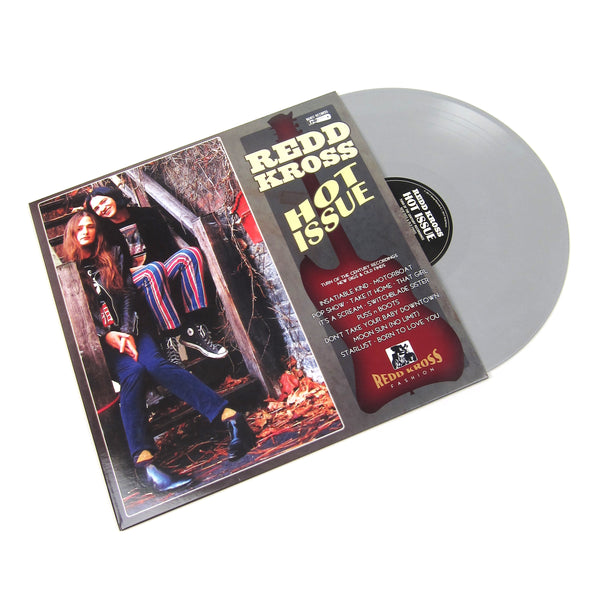 Redd Kross: Hot Issue (Colored Vinyl) Vinyl LP
