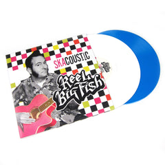 Reel Big Fish: Skacoustic (Colored Vinyl) Vinyl 2LP