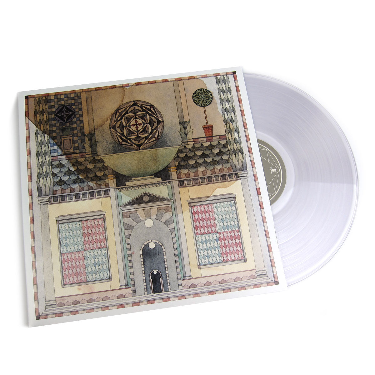 Refused: Freedom (Colored Vinyl) Vinyl LP - Indie Exclusive