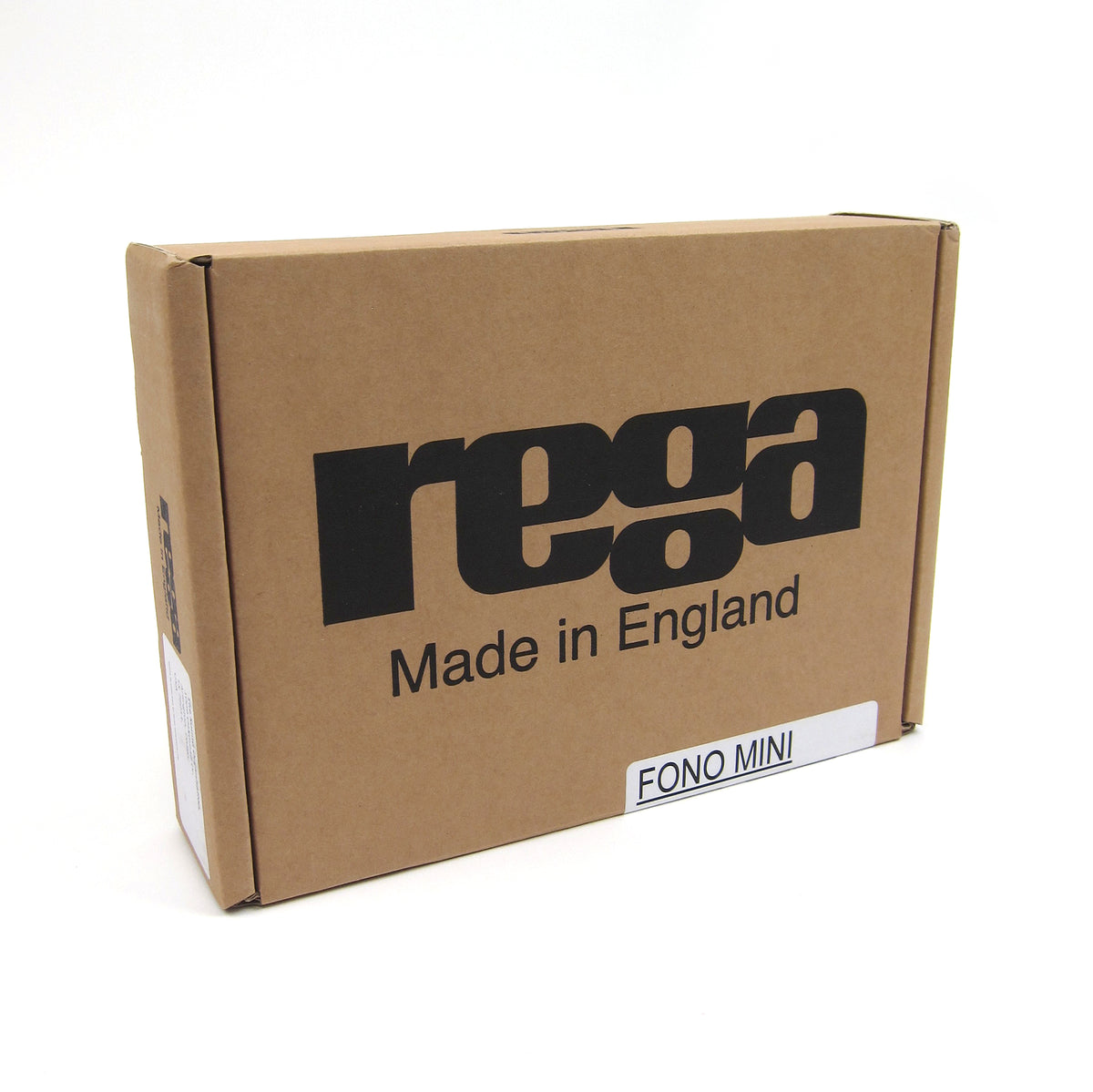 Rega: Fono Mini A2D V2 Phono Preamp