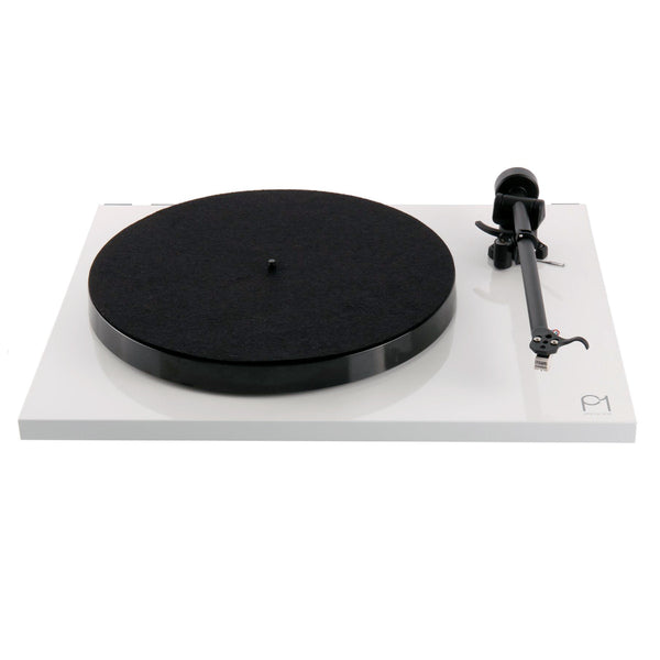 Rega: Planar 1 Turntable - White