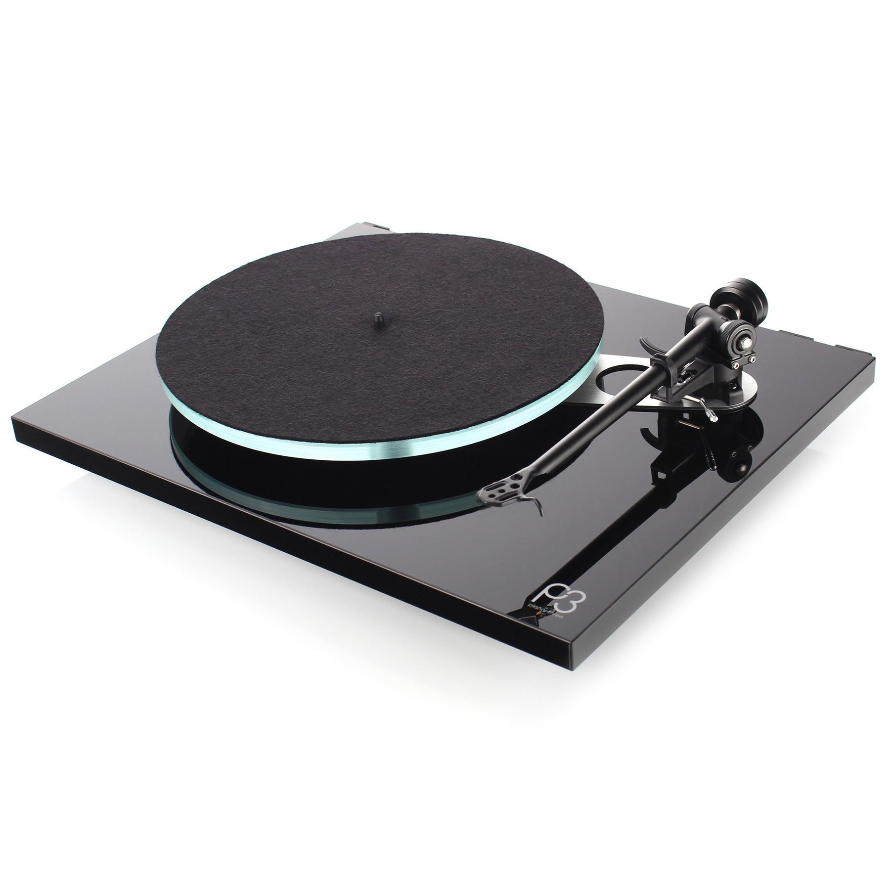 rega planar3blk main noneedle_1800x?v=1469210559 rega planar 3 turntable black without cartridge Best Cartridge for Rega RP3 at arjmand.co