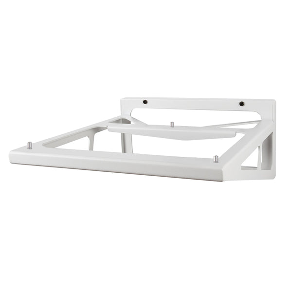Rega: Wall Mount for Rega Turntables  - White