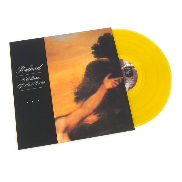 Reload / Global Communication: A Collection Of Short Stories (Music On Vinyl 180g Colored Vinyl) Vinyl 2LP