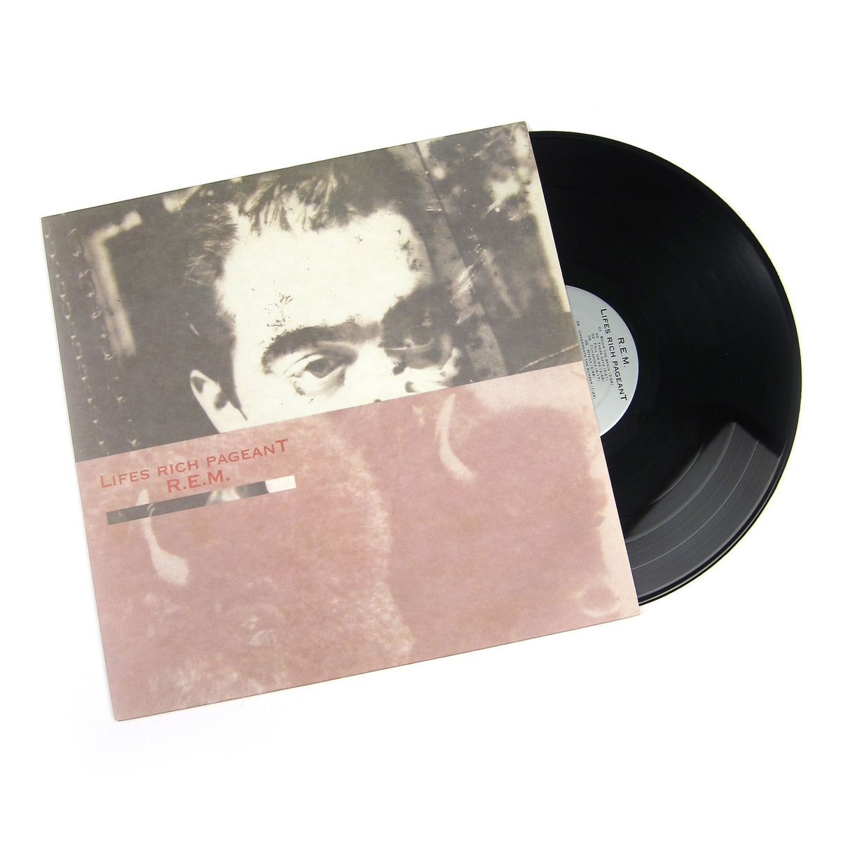 R.E.M.: Lifes Rich Pageant Vinyl LP