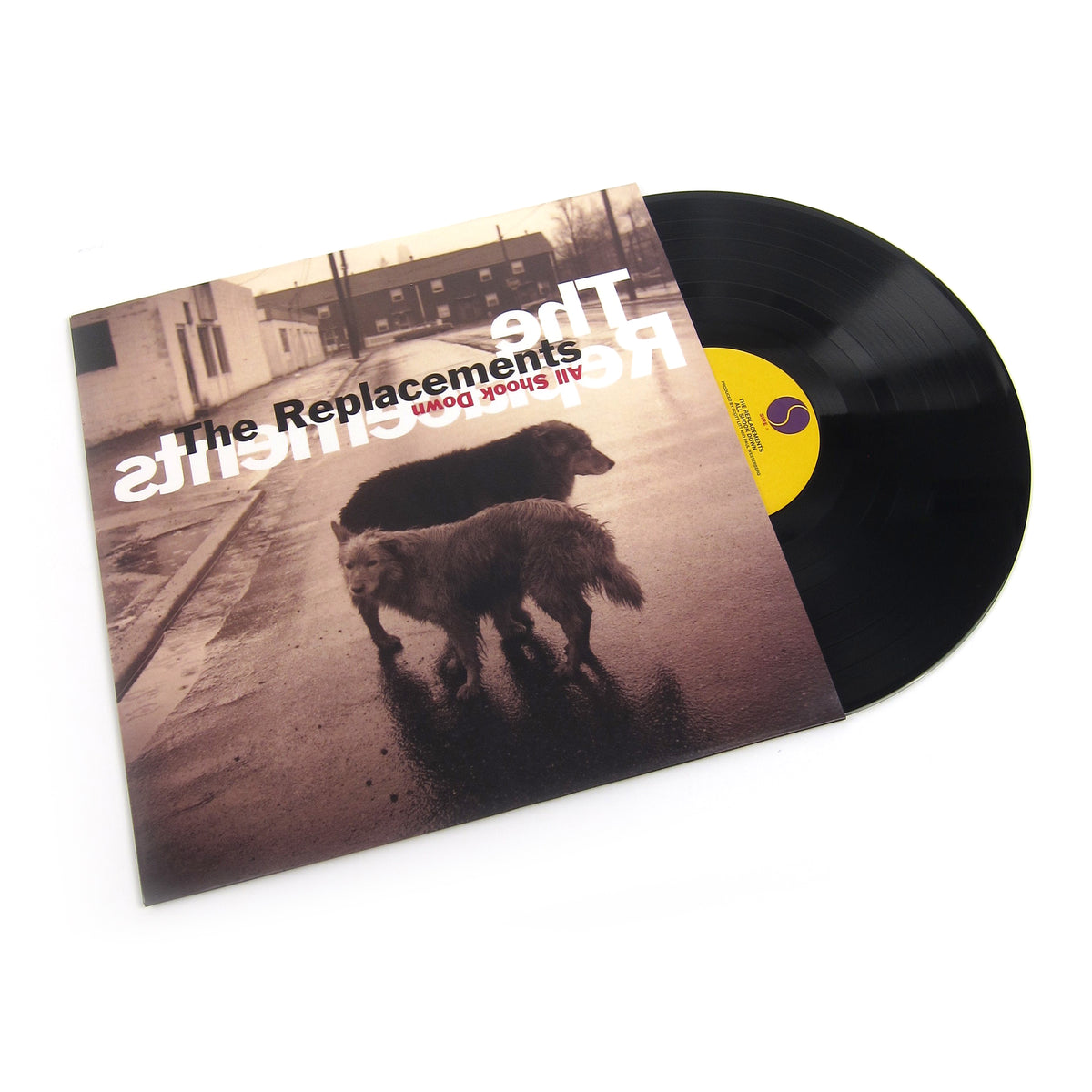 The Replacements: All Shook Down Vinyl LP