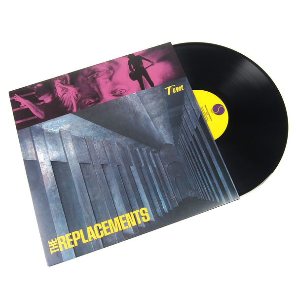 The Replacements Tim Vinyl Lp Turntablelab Com