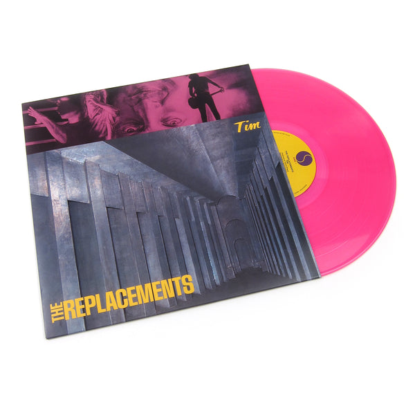 The Replacements: Tim (Colored Vinyl) Vinyl LP